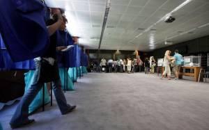 Πού ψηφίζω: Βρες το εκλογικό τμήμα σου με ένα κλικ