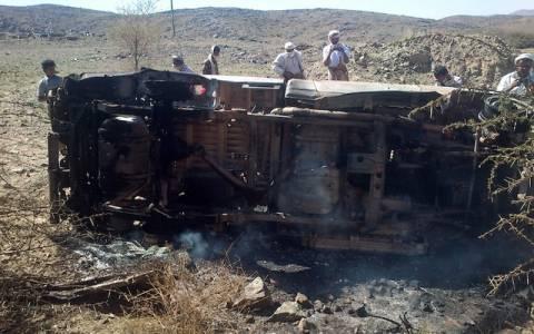 Υεμένη: Επίθεση ενόπλων σε στρατιωτικά οχήματα στο Άντεν