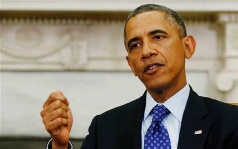 Συλλυπητήρια Ομπάμα για το θάνατο του βασιλιά Αμπντάλα (video)