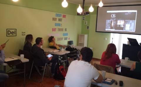 Διαδικτυακό Σεμινάριο: Μάθε πώς να ενισχύσεις την επαγγελματική σου εικόνα