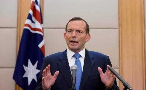 Αυστραλία: «Τρίζει» η καρέκλα του Τόνι Άμποτ