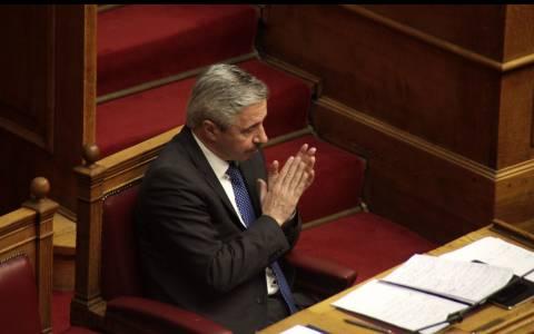 Λεφτά υπάρχουν: Για καρέκλες 1.500 ευρώ για τον υπουργό Μανιάτη (pic)