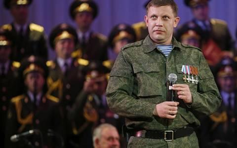 Ουκρανία: Δεν θέλουμε εκεχειρία, περνάμε στην επίθεση λένε οι φιλορώσοι