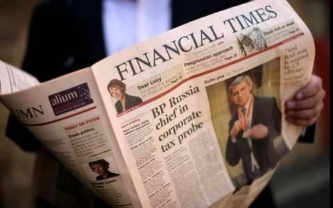 Financial Times: Κοινή επιστολή 18 κορυφαίων οικονομολόγων για χρέος κι ανάπτυξη