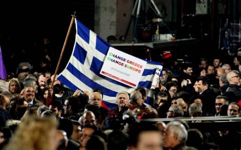 Εκλογές 2015: Η Ελλάδα νίκησε το φόβο