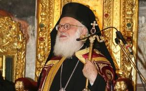 Ο Αλβανίας Αναστάσιος στα ονόματα που συζητά ο ΣΥΡΙΖΑ για τη θέση του Προέδρου!