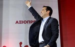 Δημοσκοπήσεις: Κλίμα αυτοδυναμίας για τον ΣΥΡΙΖΑ