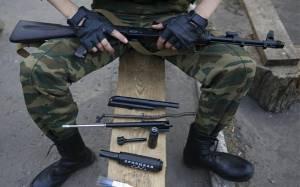 Ουκρανία: Πάνω από 5.000 οι νεκροί στις συγκρούσεις από τον Απρίλιο