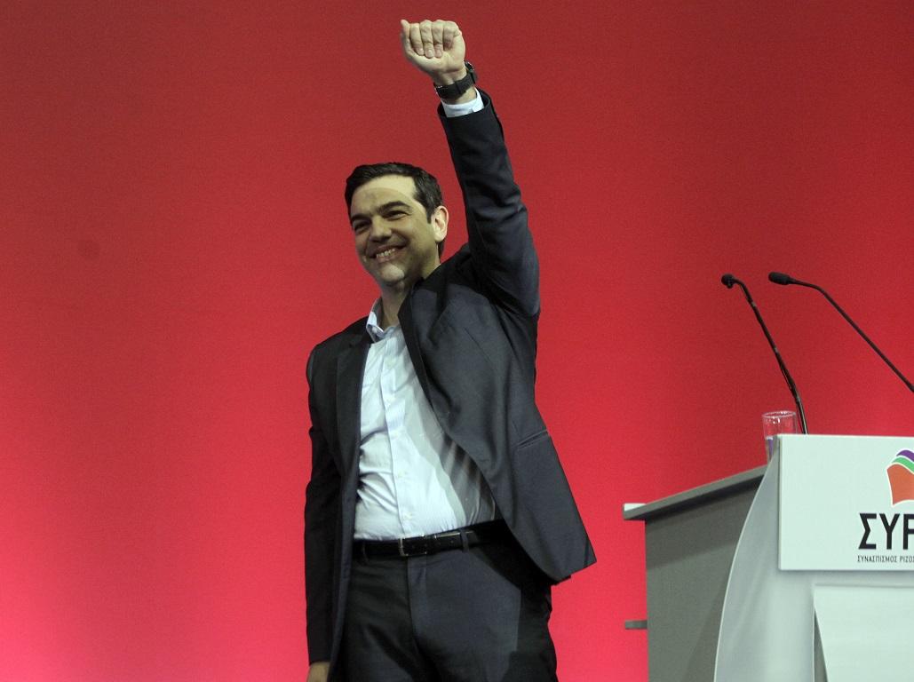 niki syriza