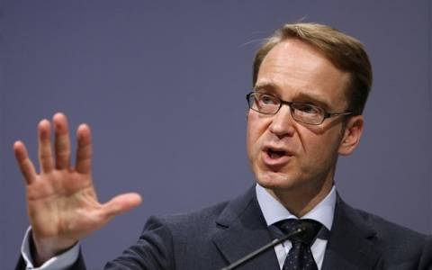 Βάιντμαν: Οι αγορές ομολόγων κρύβουν κινδύνους