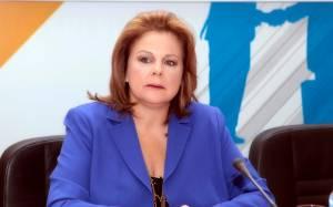 Λούκα Κατσέλη: Να αντιστραφεί η λογική για το χρέος