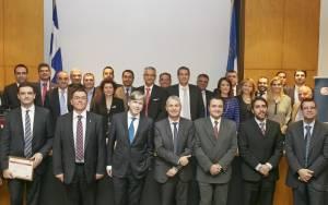 Ολοκληρώθηκε το εκπαιδευτικό πρόγραμμα της Eurolife ERB Ασφαλιστικής