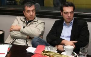 Εκλογές - FT: Ο Θεοδωράκης μπορεί να αποτελέσει το άλλοθι του Τσίπρα