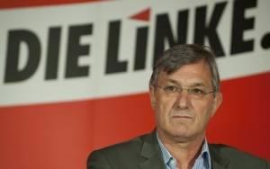 Εκλογές: Αναπόφευκτη η διαγραφή χρέους για την Ελλάδα, σύμφωνα με τη Die Linke