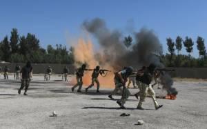 Συρία: Τουλάχιστον 30 άμαχοι νεκροί από επιδρομές της συριακής Αεροπορίας