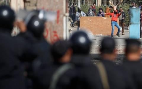 Αίγυπτος: Μία νεκρή σε επεισόδια στην Αλεξάνδρεια