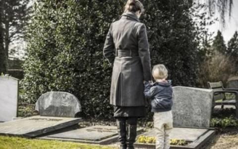 Η αντίδραση στο πένθος-Συμβουλεύει η ψυχοθεραπεύτρια Μαρίνα Μόσχα