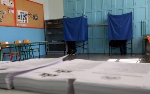 Δημοσκόπηση: Προβάδισμα του ΣΥΡΙΖΑ με 5,2%