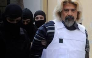 Επίθεση μέσα στις φυλακές Δομοκού δέχτηκε ο Χριστόδουλος Ξηρός