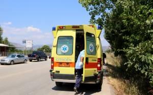 Συναγερμός στην Πυροσβεστική: Χάθηκαν 12 Τούρκοι στα Πιέρια Όρη