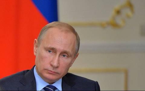 Ουκρανία: Το Κίεβο κατηγορεί ο Πούτιν για την επίθεση κατά των φιλορώσων