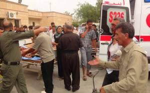 Ιράκ: Επτά νεκροί από επιθέσεις τζιχαντιστών