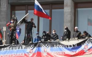 Η ΕΕ κάλεσε τη Ρωσία να σταματήσει να υποστηρίζει τους φιλορώσους αντάρτες