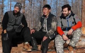 Πρεμιέρα για την εκπομπή «World Party» από τη Μογγολία