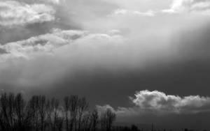 Καιρός: Βροχές σε όλη τη χώρα – Χιόνια στα ορεινά