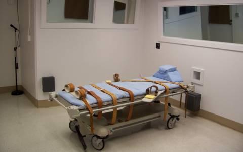 Το Ανώτατο Δικαστήριο εξετάζει τη θανατηφόρο ένεση των θανατοποινιτών