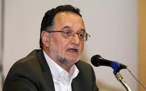 Εκλογές: Ο Λαφαζάνης αποχώρησε από την εκπομπή της Κοσιώνη