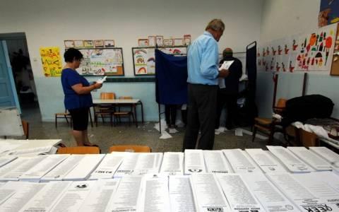 Εκλογές 2015: Όλα έτοιμα για την εκλογική διαδικασία