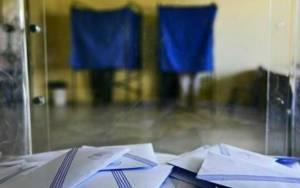Πού ψηφίζω