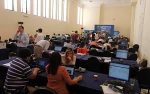 Βουλευτικές εκλογές 2015: Μεγάλο το ενδιαφέρον των ξένων δημοσιογράφων