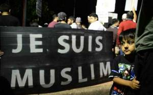 Charlie Hebdo: Διαδήλωση μουσουλμάνων κατά του περιοδικού στο Σίδνεϊ