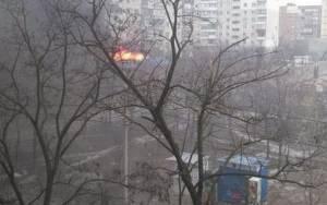 Ουκρανία: Δεκαπέντε οι νεκροί στη Μαριούπολη