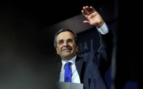 Εκλογές 2015: Άντε γεια Αντωνάκη!