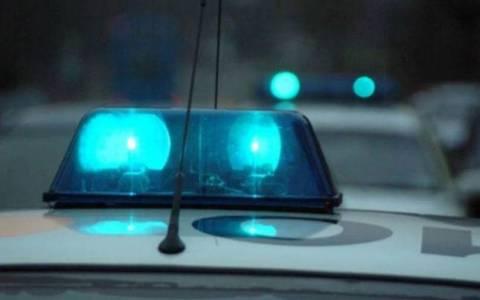 Τράκαραν με περιπολικό για να αποφύγουν τη σύλληψη - Σε εξέλιξη οι έρευνες
