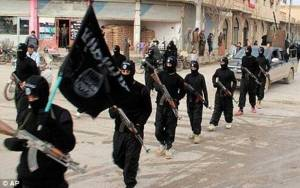 Ο νόμος του Ισλαμικού Κράτους: Ποινές που προκαλούν ανατριχίλα