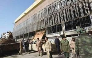 Λιβύη: Ένας αστυνομικός νεκρός έξω από κτίριο του ΟΗΕ