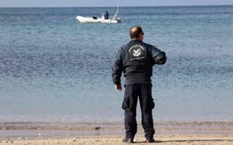Νεκρός ανασύρθηκε ένας 53χρονος στον Ωρωπό