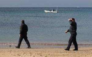 Πνιγμός 53χρονου σε παραλία της Αττικής