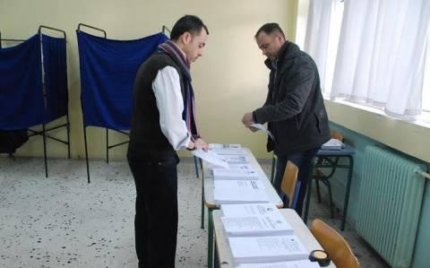 Εκλογές 2015: Το Newsbomb στα εκλογικά τμήματα (pics)