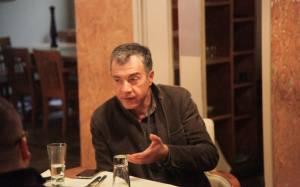Εκλογές 2015- Στ.Θεοδωράκης: Να ψηφίσουμε αυτούς που έχουν γνώση και θάρρος