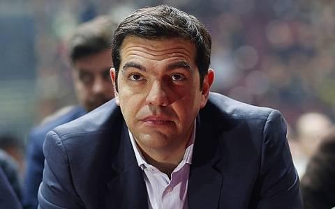 Εκλογές 2015: Ψήφο εμπιστοσύνης στο ΣΥΡΙΖΑ από την Telegraph