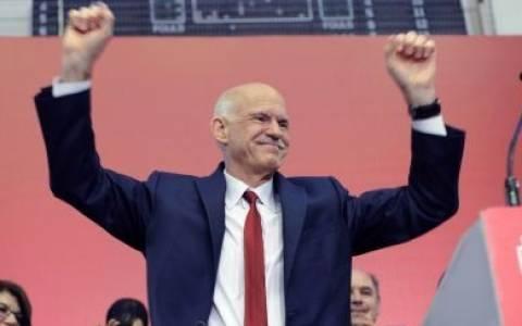 Εκλογές 2015: Εκτός... λογικής η δήλωση του Παπανδρέου