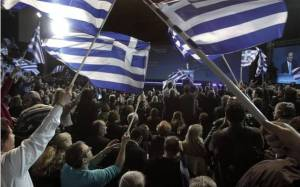 Εκλογές 2015: Independent - Δείγμα αποτυχίας της ΕΕ το αποτέλεσμα των εκλογών