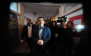 Δημοσκοπήσεις: Πότε θα γνωρίζουμε αν έχει αυτοδυναμία ο ΣΥΡΙΖΑ;