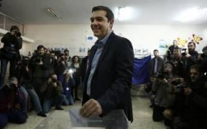 Εκλογές 2015: Ο Τσίπρας σε πρώτο πλάνο στα ξένα Μέσα Ενημέρωσης