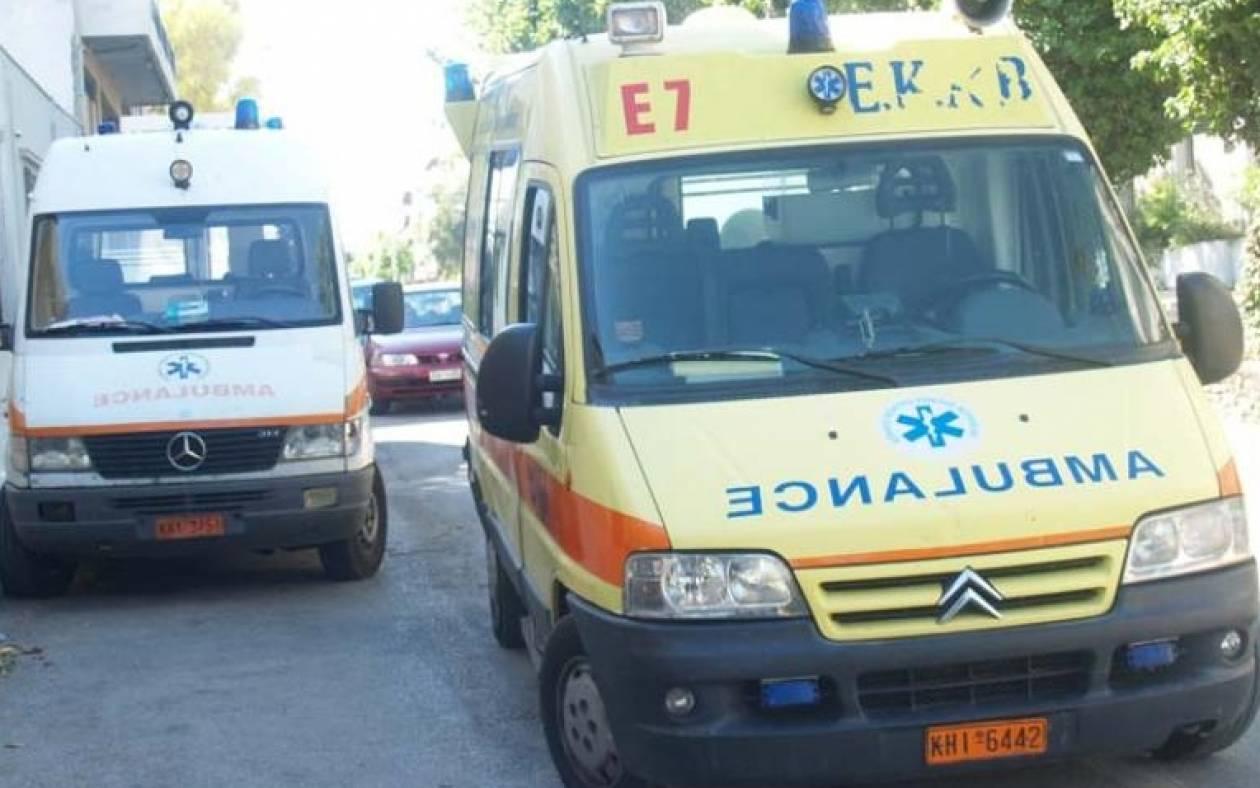 Βόλος: Βρέθηκε 80χρονος νεκρός στη Νεάπολη